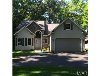 Rental Homes for Rent, ListingId:28989277, location: 3707 Oakland Road Bethlehem Twp 18020