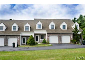 Rental Homes for Rent, ListingId:29005613, location: 4312 Laurel Court Bethlehem Twp 18020
