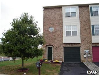 Rental Homes for Rent, ListingId:29050697, location: 61 Freedom Terrace Easton 18045