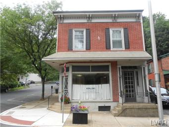 Rental Homes for Rent, ListingId:29058849, location: 100 North 4th Street Easton 18042