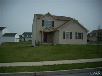 Rental Homes for Rent, ListingId:29084654, location: 119 Terrace Drive Northampton 18067