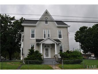 Rental Homes for Rent, ListingId:29111766, location: 742 South Filmore Street Allentown 18103