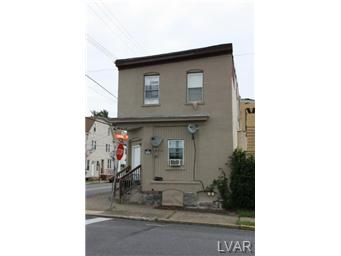 Rental Homes for Rent, ListingId:29120143, location: 648 West Berwick Street Easton 18042