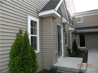 Rental Homes for Rent, ListingId:29130564, location: 5969 Valley Forge Drive Upper Saucon 18034