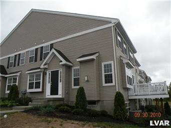 Rental Homes for Rent, ListingId:29130565, location: 5975 Saratoga Drive Upper Saucon 18034