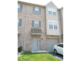 Rental Homes for Rent, ListingId:29138233, location: 2430 Gillian Lane Forks Twp 18040