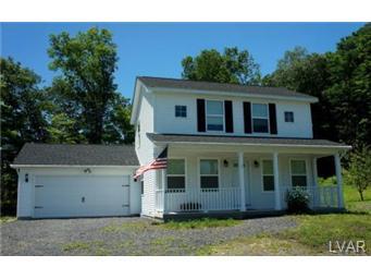 Real Estate for Sale, ListingId: 30672526, Smithfield,PA15478