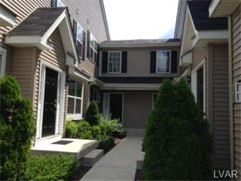 Rental Homes for Rent, ListingId:29155958, location: 5965 Saratoga Lane Upper Saucon 18034