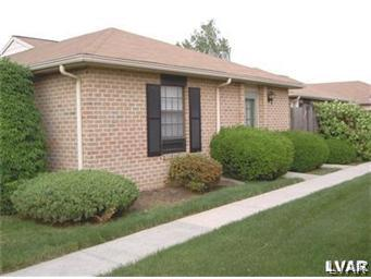 Rental Homes for Rent, ListingId:29164158, location: 2769 Rolling Green Place MacUngie 18062