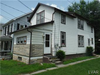 Rental Homes for Rent, ListingId:29164251, location: 243 Main Street Walnutport 18088