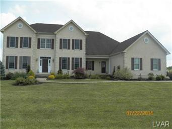 Rental Homes for Rent, ListingId:29164137, location: 4515 Briarwood Drive Nazareth 18064