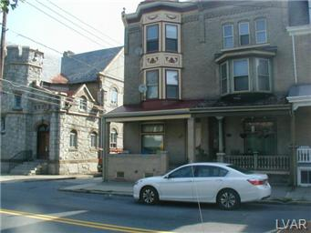 Rental Homes for Rent, ListingId:29173698, location: 135 North 15th Street Allentown 18102