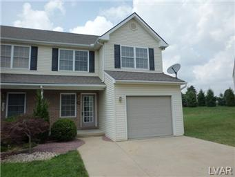 Rental Homes for Rent, ListingId:29173708, location: 1359 Mohr Circle MacUngie 18062
