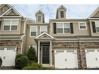 Rental Homes for Rent, ListingId:29173687, location: 4553 Woodbrush Way Allentown 18104