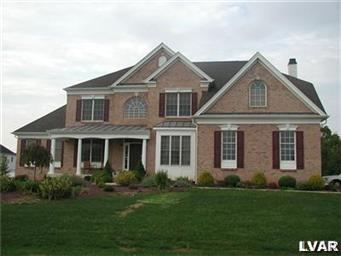 Rental Homes for Rent, ListingId:29192377, location: 4478 Briarwood Drive Nazareth 18064