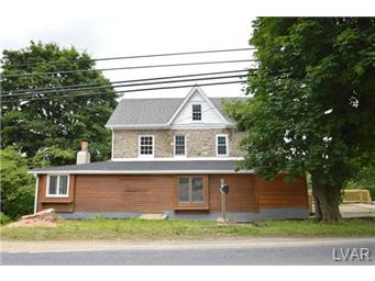 Rental Homes for Rent, ListingId:29211594, location: 1570 Morgan Hill Road Williams Twp 18042