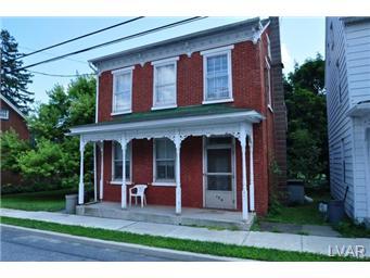 Real Estate for Sale, ListingId: 29247948, Lenhartsville,PA19534