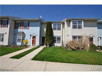 Rental Homes for Rent, ListingId:29255617, location: 111 Brandywine Drive Bethlehem Twp 18020