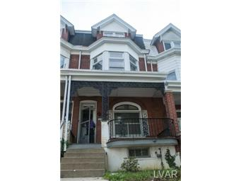 Rental Homes for Rent, ListingId:29255619, location: 210 South 13th Street Allentown 18102
