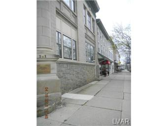 Rental Homes for Rent, ListingId:29400506, location: 427 Front Street Catasauqua 18032