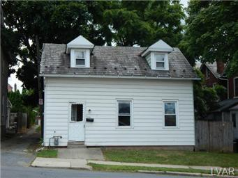 Rental Homes for Rent, ListingId:29275029, location: 110 East Elizabeth Avenue Bethlehem 18018