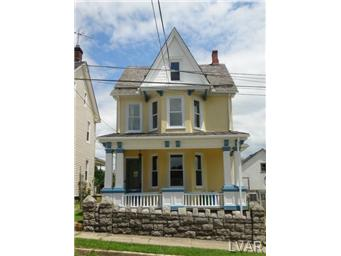 Rental Homes for Rent, ListingId:29292742, location: 1428 Chelsea Avenue Bethlehem 18018