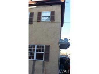 Rental Homes for Rent, ListingId:29306449, location: 513 North Silk Street Allentown 18102