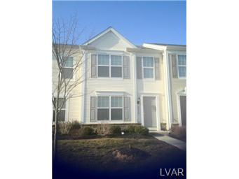 Rental Homes for Rent, ListingId:29315134, location: 8459 Cromwell Court Breinigsville 18031