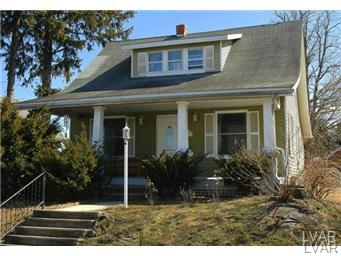 Rental Homes for Rent, ListingId:29327178, location: 4733 Spruce Street Schnecksville 18078