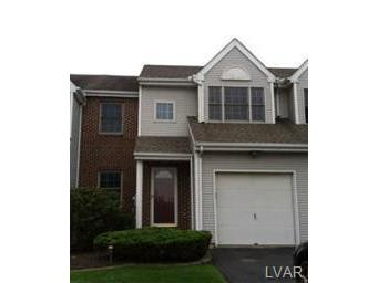 Rental Homes for Rent, ListingId:29331696, location: 7952 Cross Creek Circle Breinigsville 18031