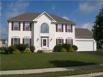 Rental Homes for Rent, ListingId:29331681, location: 5918 Monocacy Drive Hanover Twp 18706