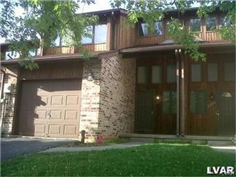 Rental Homes for Rent, ListingId:29331673, location: 1719 Falcon Drive Bethlehem 18017