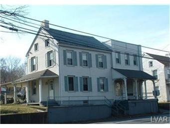 Rental Homes for Rent, ListingId:29365841, location: 6112 Main Upper Saucon 18034