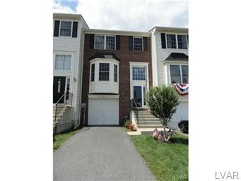 Rental Homes for Rent, ListingId:29365820, location: 219 North Oak Street Bethlehem 18017