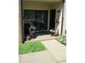 Rental Homes for Rent, ListingId:29373297, location: 971 J Village Round Allentown 18106