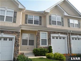 Rental Homes for Rent, ListingId:29400378, location: 4128 Yorktown Road Upper Saucon 18034