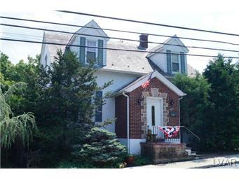 Real Estate for Sale, ListingId: 29416371, Catasauqua,PA18032