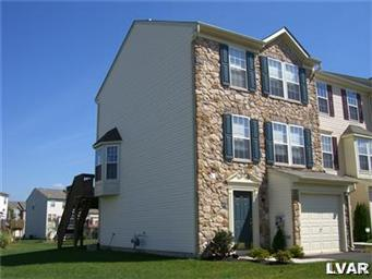 Rental Homes for Rent, ListingId:29424597, location: 4533 Jasmine Drive Upper Saucon 18034