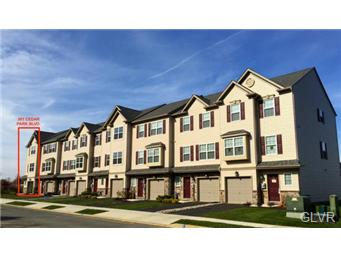 Rental Homes for Rent, ListingId:29424399, location: 301 Cedar Park Boulevard Williams Twp 18042