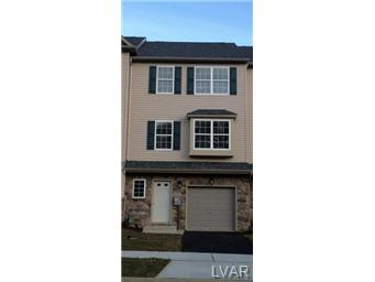 Rental Homes for Rent, ListingId:29424401, location: 305 Cedar Park Boulevard Williams Twp 18042