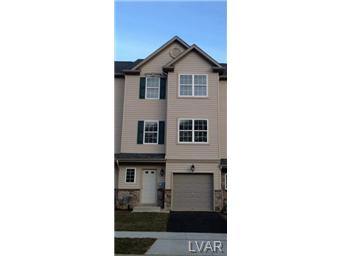 Rental Homes for Rent, ListingId:29424402, location: 309 Cedar Park Boulevard Williams Twp 18042