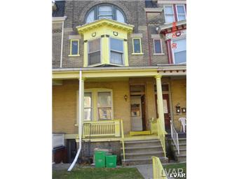 Rental Homes for Rent, ListingId:29436408, location: 1440 West Linden Street Allentown 18102
