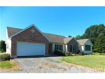 Real Estate for Sale, ListingId: 29447301, Franklin Township,PA17842