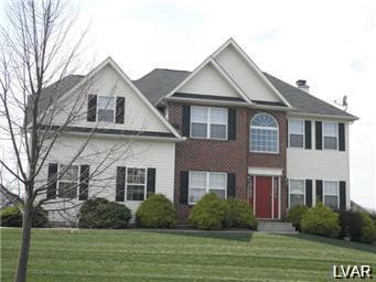 Rental Homes for Rent, ListingId:29447332, location: 6432 Carmel Drive MacUngie 18062