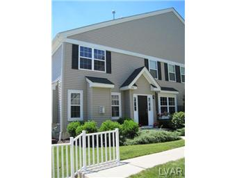 Rental Homes for Rent, ListingId:29447309, location: 5982 Saratoga Lane Upper Saucon 18034
