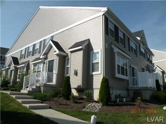 Rental Homes for Rent, ListingId:29454082, location: 4163 Bunker Hill Drive Upper Saucon 18034