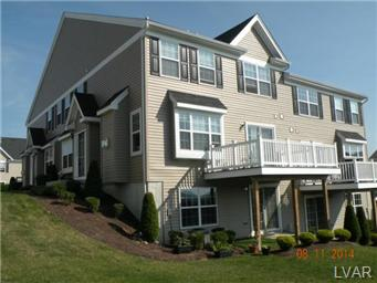 Rental Homes for Rent, ListingId:29454083, location: 4096 Bunker Hill Drive Upper Saucon 18034