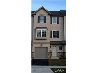 Rental Homes for Rent, ListingId:29463962, location: 344 Cedar Park Boulevard Williams Twp 18042