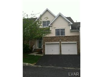 Rental Homes for Rent, ListingId:29463961, location: 600 Quaker Ridge Terrace Williams Twp 18042