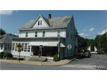 Real Estate for Sale, ListingId: 29480514, Wind Gap,PA18091